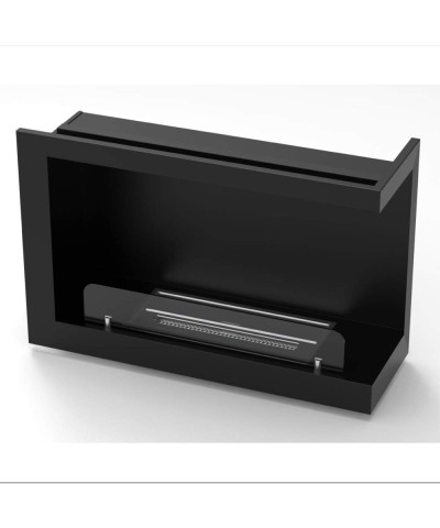 Wall heating - Bioethanol fireplace insert - Right 00093 GMR TRADING - 1