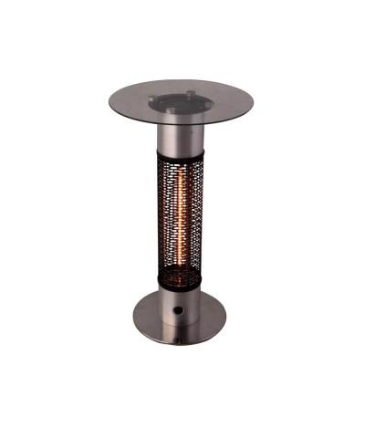 Heizung - Infrarot-Tischheizung - LIBRA Carbon 12704 GMR TRADING - 1