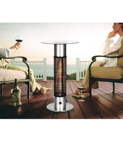 Heating - Infrared table heater - LIBRA Carbon 12704 GMR TRADING - 2