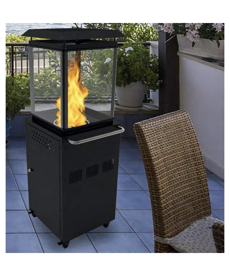 Heating - Gas mushroom heater heater - ALLEGRO 00305 GMR TRADING - 1