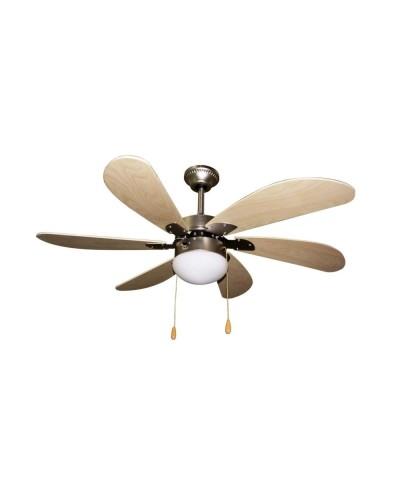 Heating - Chandelier-Fan - Margherita 63001 GMR TRADING - 1