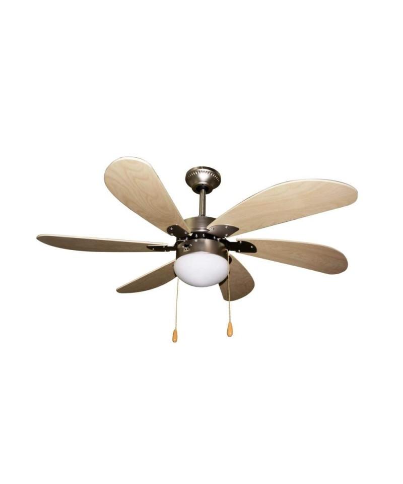 Riscaldamento - Ventilatore Lampadario/Ventola - Margherita 63001 GMR TRADING - 1