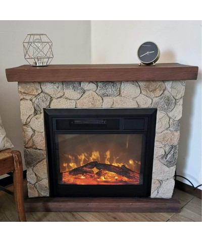 Heating - Electric Fireplace - SASSO 00194 GMR TRADING - 2