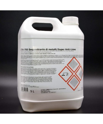 CTX - 700 Sequestrant of metals from swimming pool water 5Lt AstralPool - 3
