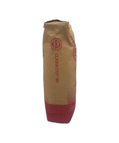 Australian Garnet 80 Mesh - Schleifsand zum Sandstrahlen 25Kg