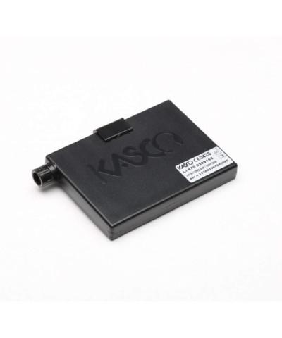 Casco protettivo con Elettrorespiratore per Sabbiatura 0313218 Kasco - 6