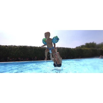 Komplettes Sortiment für die Pflege Ihres Pools und Spa