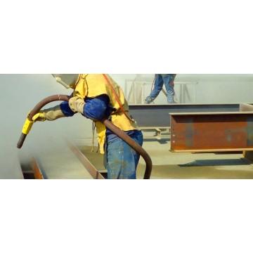 Produits pour le sablage, le sablage, le sable abrasif et accessoire.