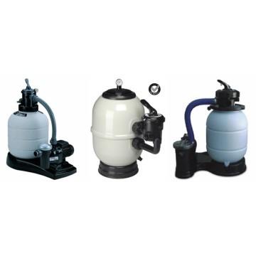 La importancia de la filtración de agua de la piscina.